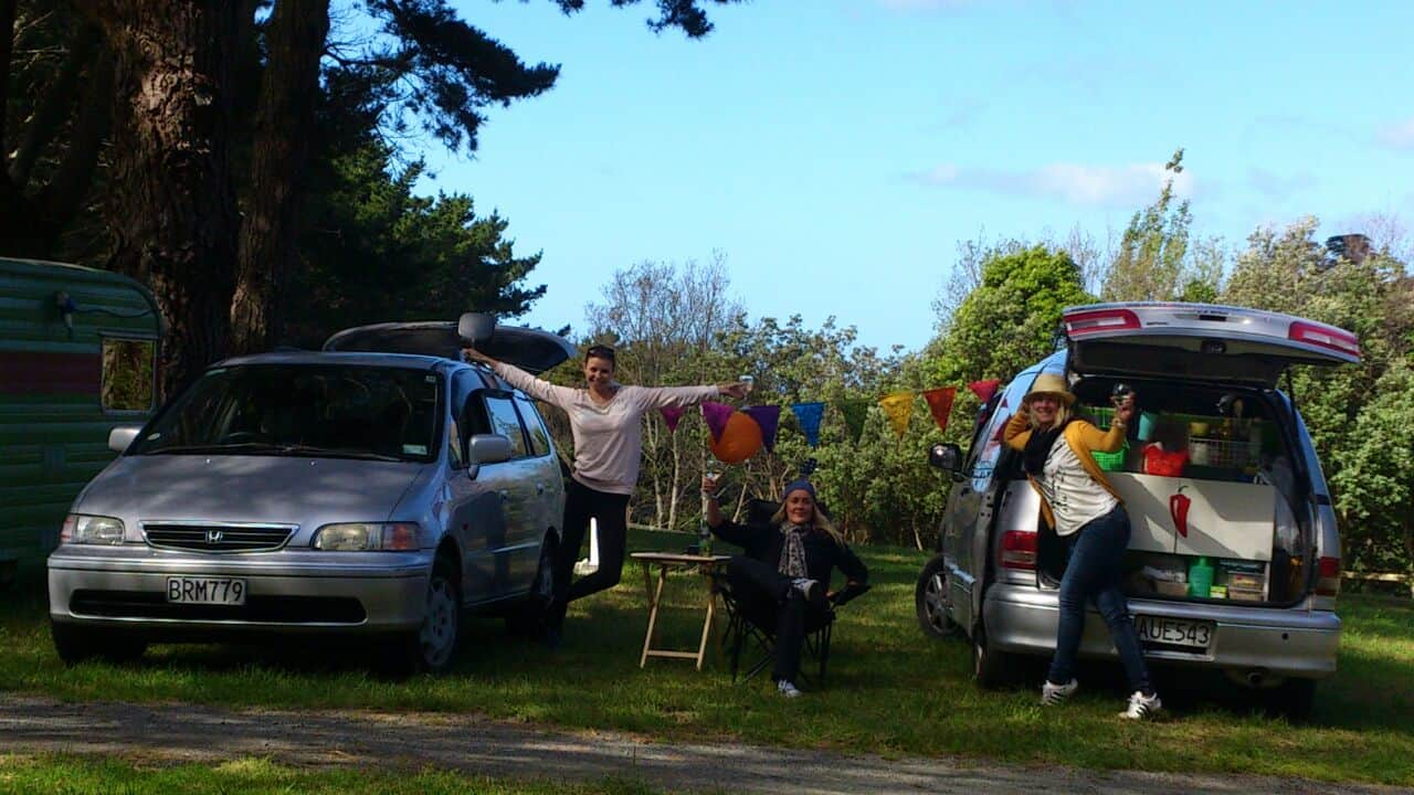 neuseeland freedom camping