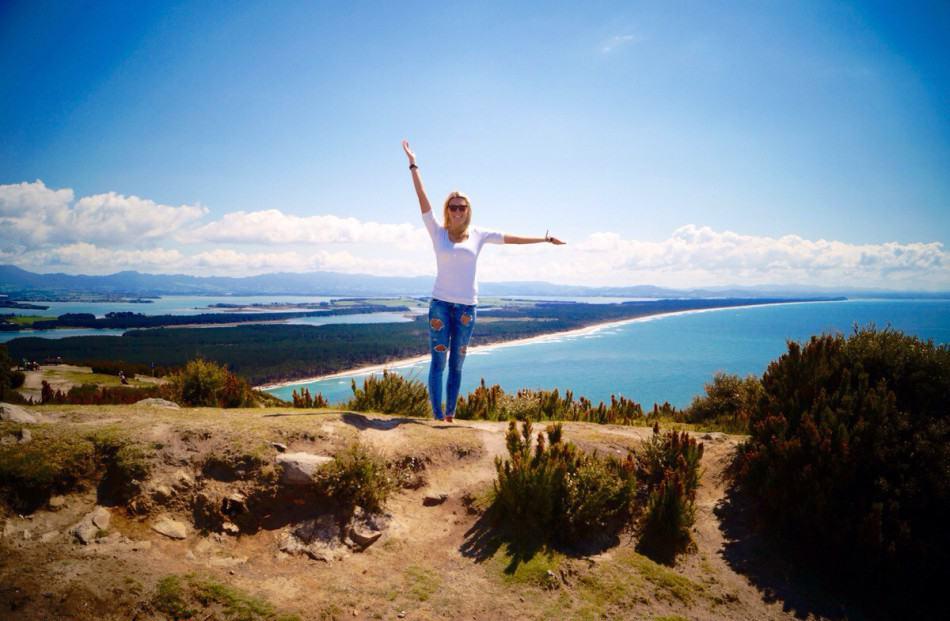 Neuseeland Tourism Guide