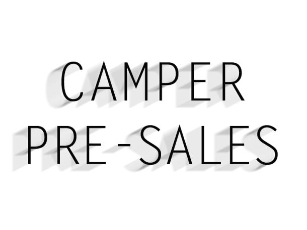 Neuseeland Campervan Pre Sale